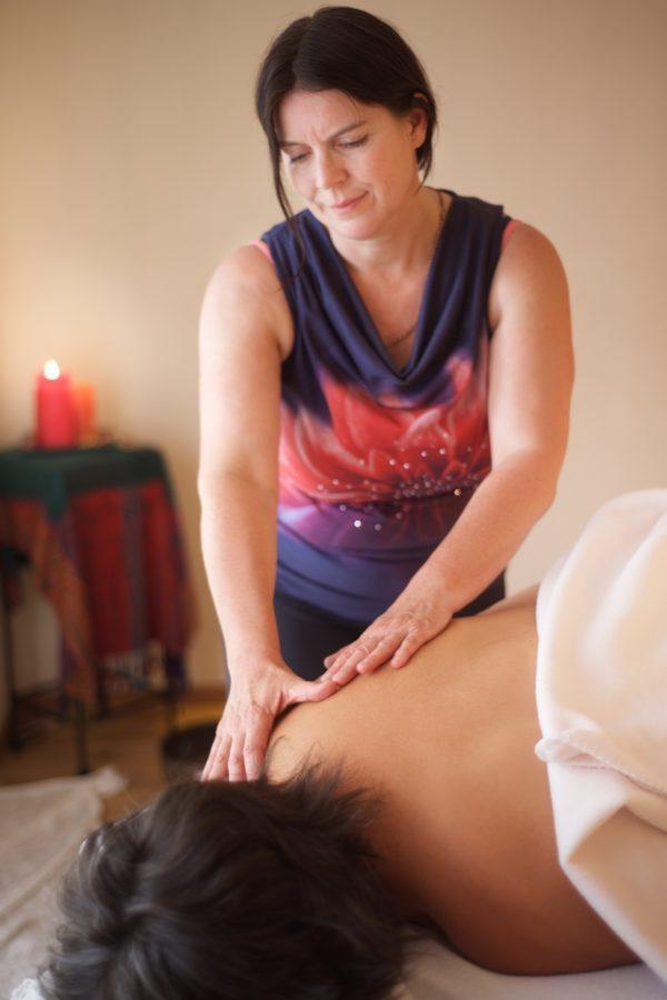 Samana Massage